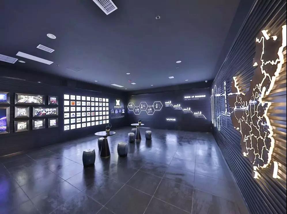"""智汀国际—房地产品牌馆标准化服务之""""新城""""篇!图片"""