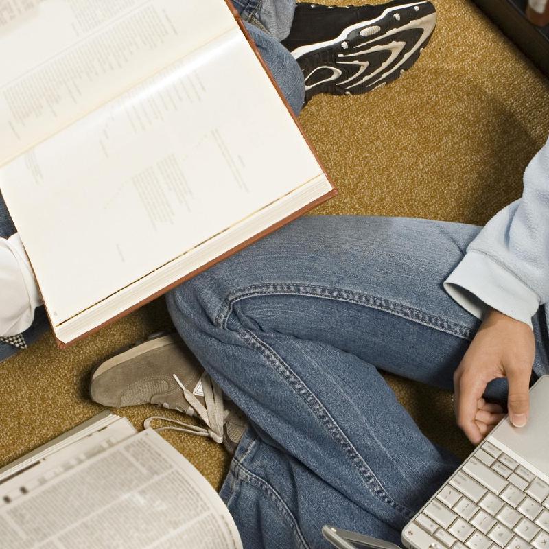 大学英语学习的正确打开方式