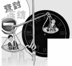 """传统追偿手段受限 """"问题公司""""利益天平有望重构"""