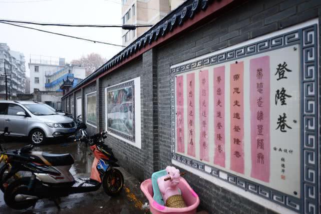 她是南京一个神奇存在,2000年前繁花似锦,今几乎成最落魄地