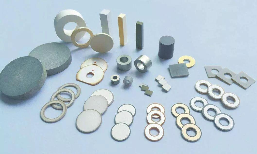 压电陶瓷片的工作原理_压电陶瓷片驱动电路图