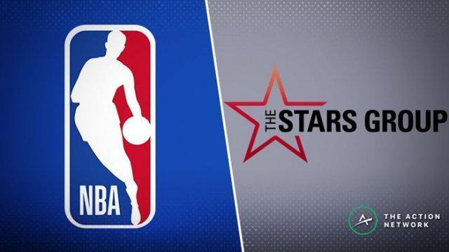 博彩公司 BetStars 与 NBA 签约获得官方数据与商标使用权