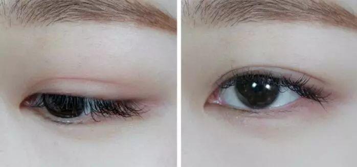 女生如果不会画漂亮的眼妆,和咸鱼有什么区别?
