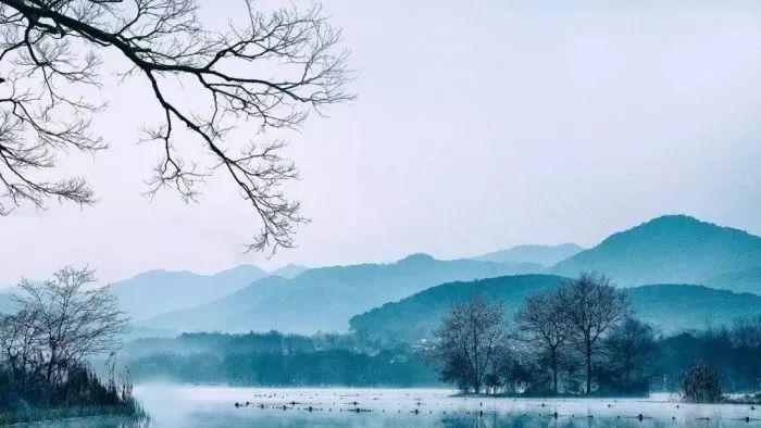 中文到底有多美?从颜色到诗词都让人心醉
