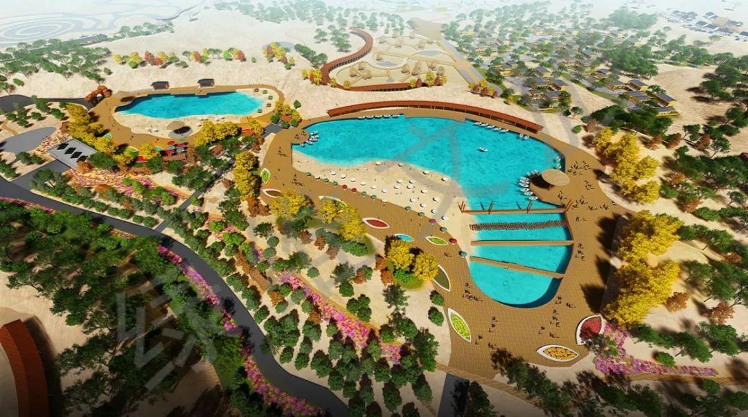 吉木萨尔县全域旅游风景道景观规划设计