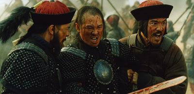 清朝能出百万军队对战太平天国,为啥不拿出几十万对抗英法呢?