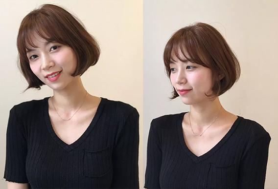 """40岁的女人,长发该剪了!超美的3款""""短发"""",感觉年轻好几岁!图片"""