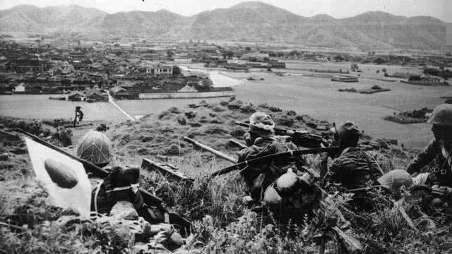 二战中国伤亡3500万,战败的日本伤亡多少?冈村宁次说了实话