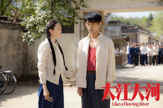 王凯否认新剧暴瘦30斤 演绎18岁少年获观众认可