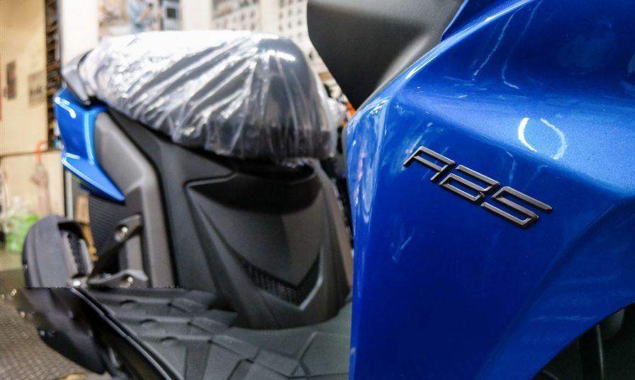 北京尚酷故意刮蹭女骑士并无赖讹钱KTM狮子大开口要吃下杜卡迪车
