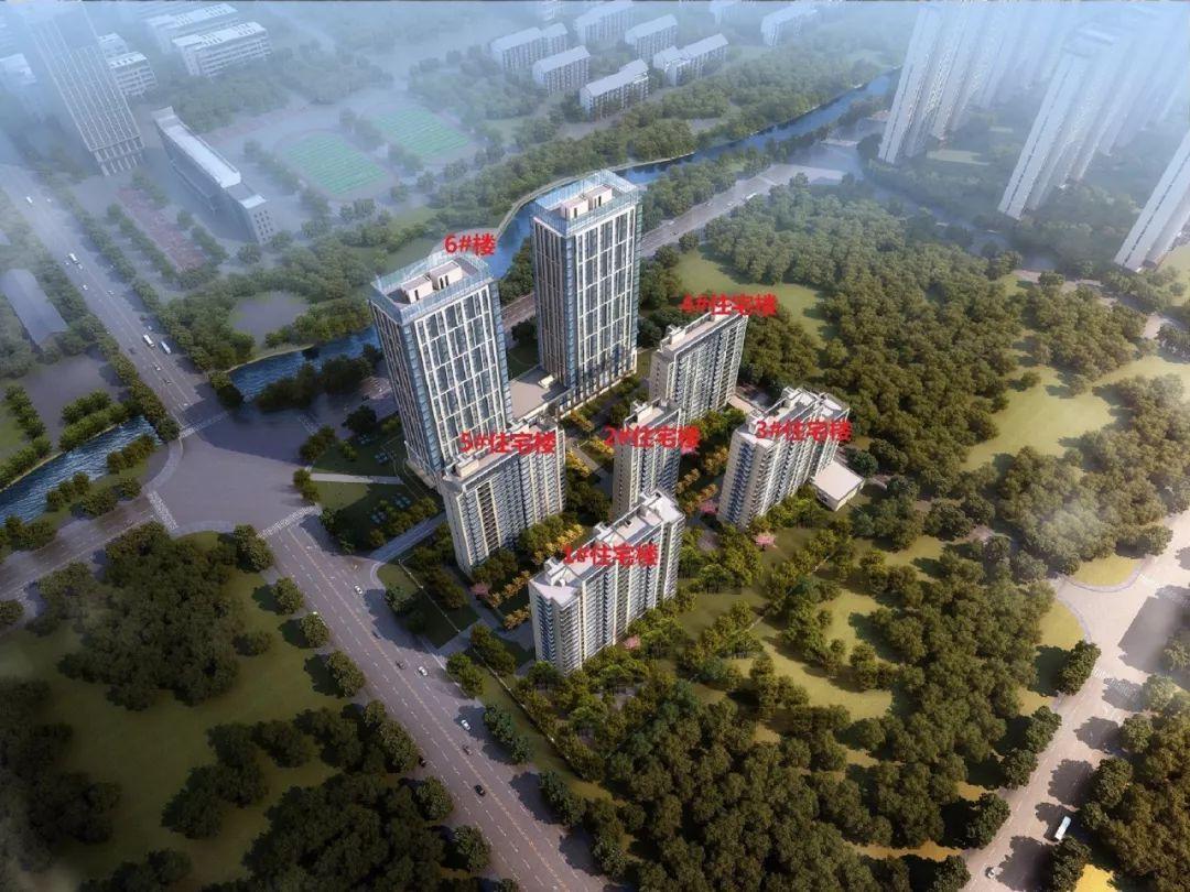 专家评审|石家庄市碧桂园星荟,万科新都会装配式建筑项目成功通过评审