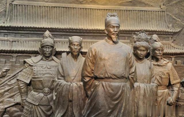 朱元璋最痛恨的一个姓,被罚世代为奴为娼,后代只好偷偷改性!