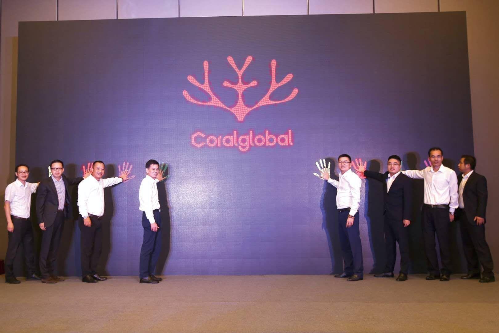 首发丨Coralglobal获数千万元Pre-A轮融资,由华瓯创投领投