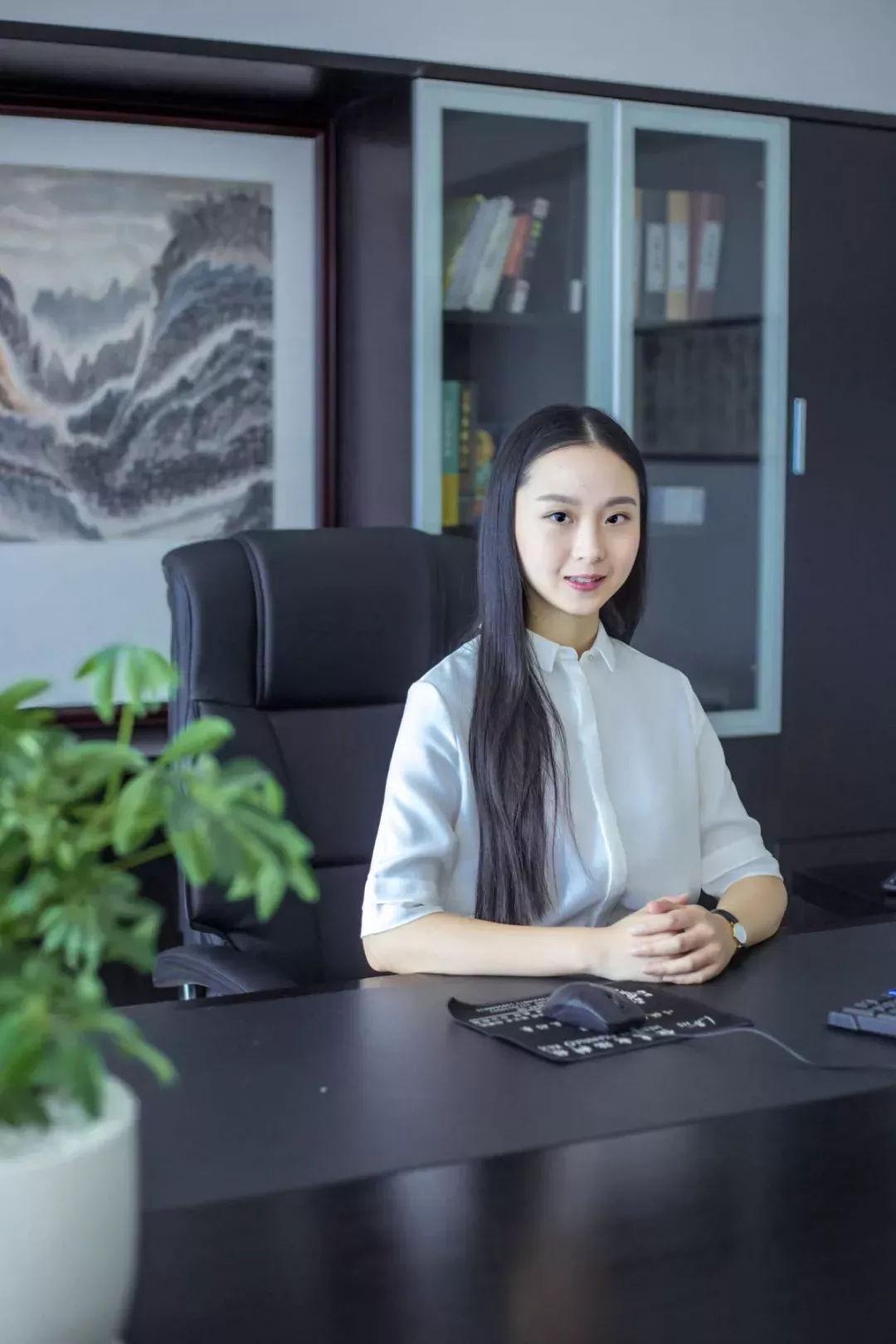 奕齐专访丨柴凌旭:不忘初心,十年筑梦