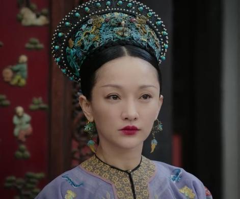 她才是唯一的乌拉那拉皇后,守护雍正四十年,谥号令人羡慕!