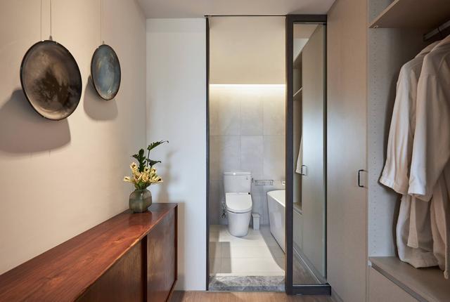 设计层压板和室内空间空白,是为未来的儿童提供空间,发挥.