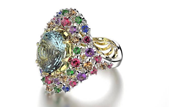 珠宝的寓意有哪些?天隆珠宝带你解读珠宝的8大深刻寓意![珠宝品牌]