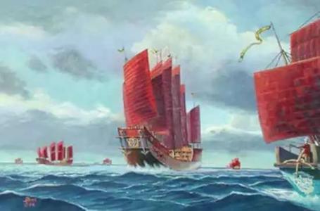 中看不中用,17世纪葡萄牙人眼中的明朝军队