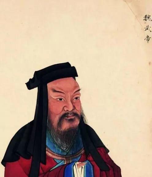 作为宦官之后的曹操,真的遭到名士大族鄙视和排斥吗 评史论今 第2张