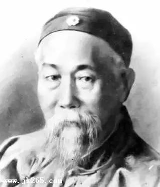 梁启超:我认为李鸿章不能被称作非常之英雄_中国