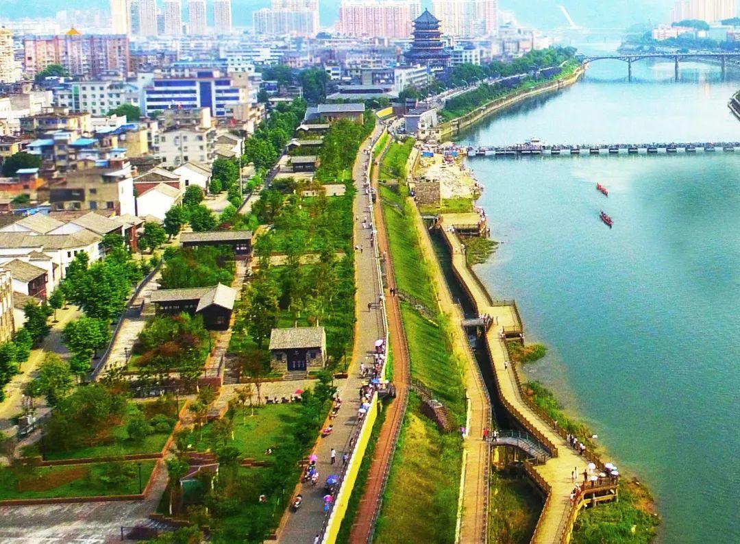 城市修补规划实践 | 文化创新助推景德镇城市发展转型