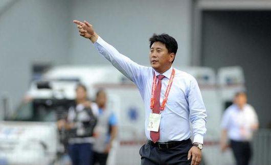 朴泰夏成国字号首位韩籍主帅黄队为女足培养人才