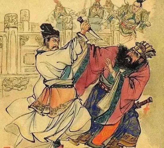 作为宦官之后的曹操,真的遭到名士大族鄙视和排斥吗 评史论今 第5张