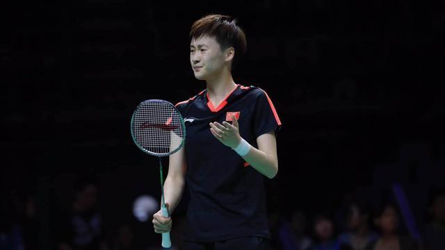 国羽女单男单冰火两重天总决赛陈雨菲两连败石宇奇取两连胜