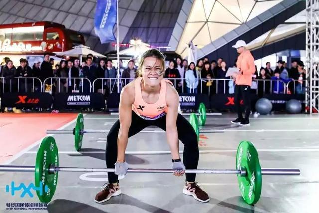 特步冠名赞助,这个体能赛事能否打造「中国版CrossFit」?