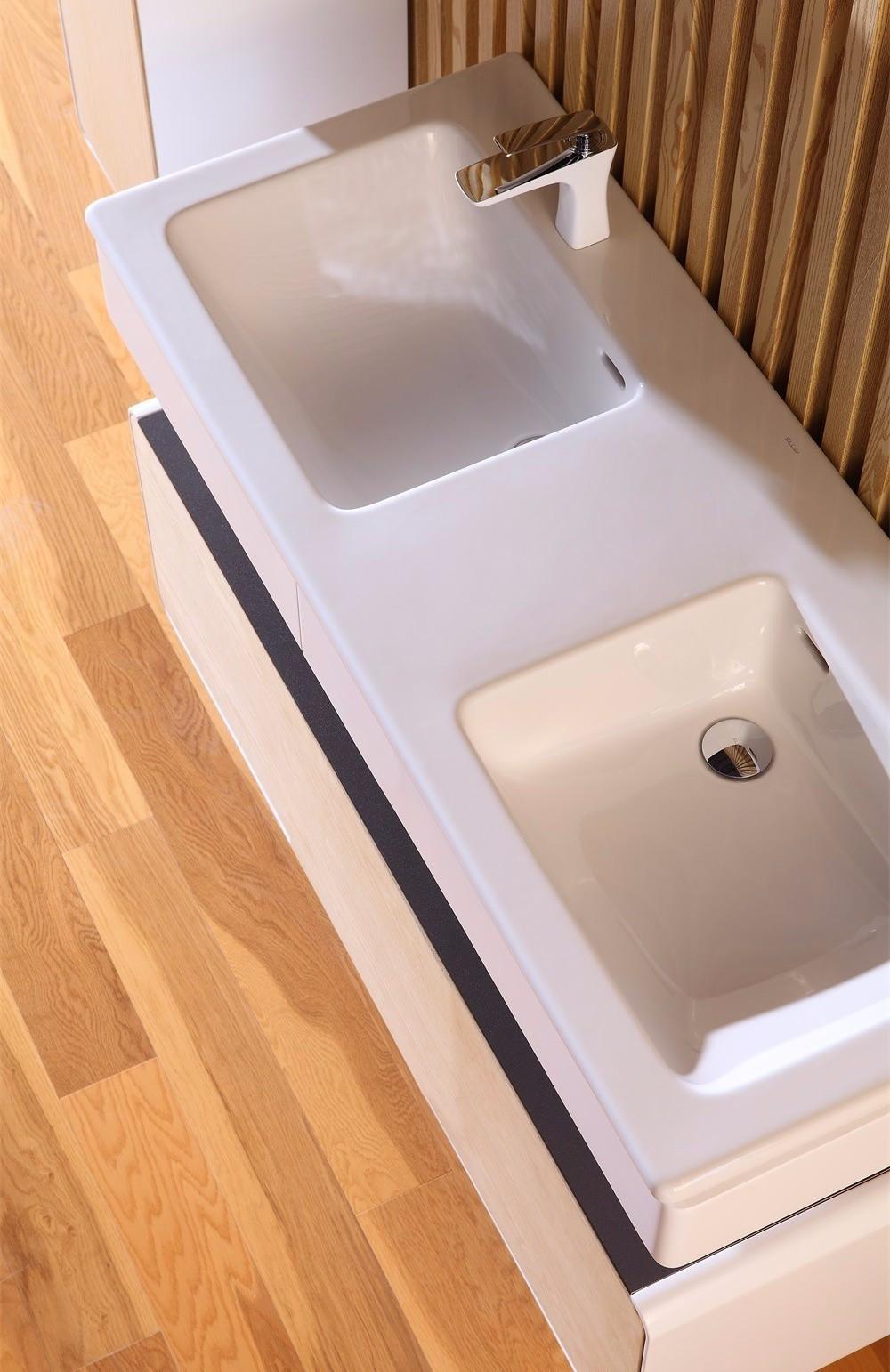 宜来卫浴台盆