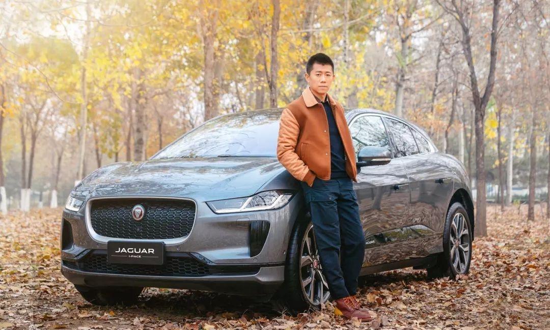 专访胡波捷豹I-PACE是一辆什么样的电动汽车?_大乐透走势图凤凰