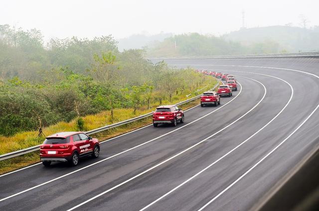 自动驾驶和吉尼斯世界纪录看长安汽车如何智驾未来_凤凰彩票平台