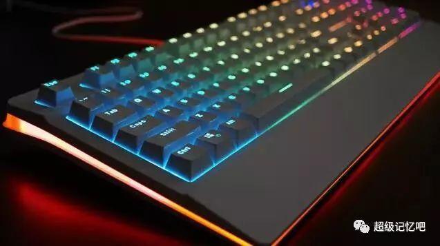 怎樣高效記憶電腦鍵盤上的26個字母的順序_口訣