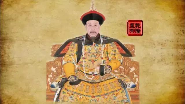 乾隆皇帝墓被盗图图片