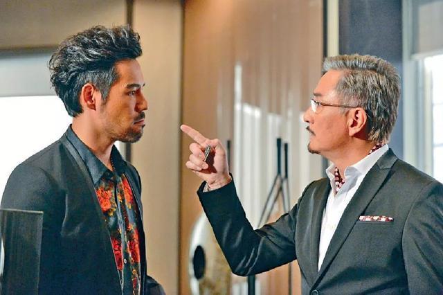 TVB人父「湊夠好字」大曬親子樂 網民激讚一家四口溫馨有愛