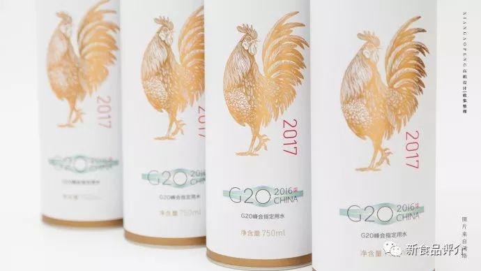 2019农夫山泉金猪礼盒装下线,高端水市场的瓶子真这么重要?