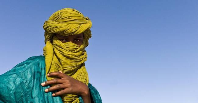 非洲边境发生屠杀已经造成47名平民遇难