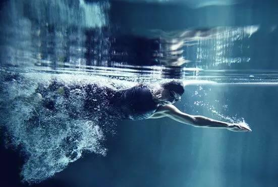关于自由泳巡航游技术!