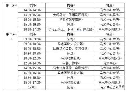 麒麟马术头盔马术新闻:河南省马术项目冬令营即将举行