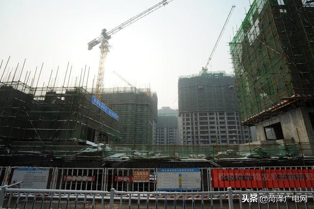曹县gdp_菏泽市各区县 曹县人口最多面积最大,牡丹区GDP第一