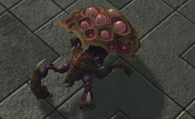 星际争霸:虫族若是想要打消耗战这三个单位的能力都非常强!