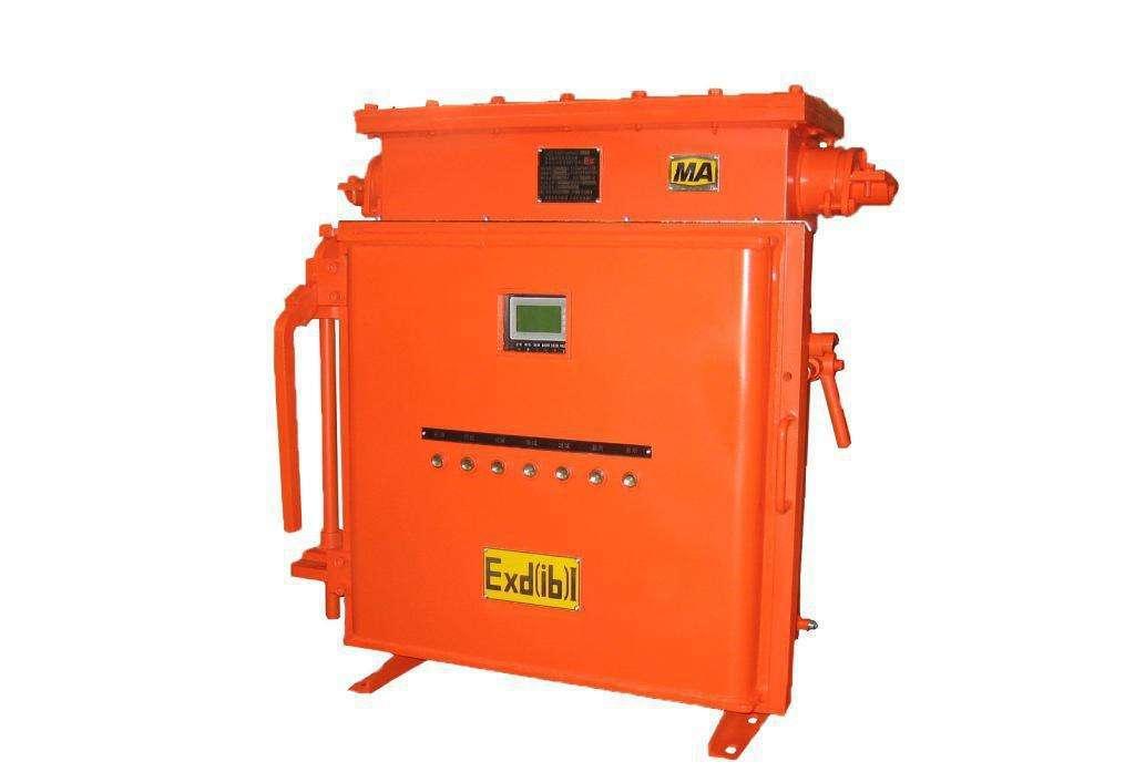 矿用防爆电气设备的通用规定