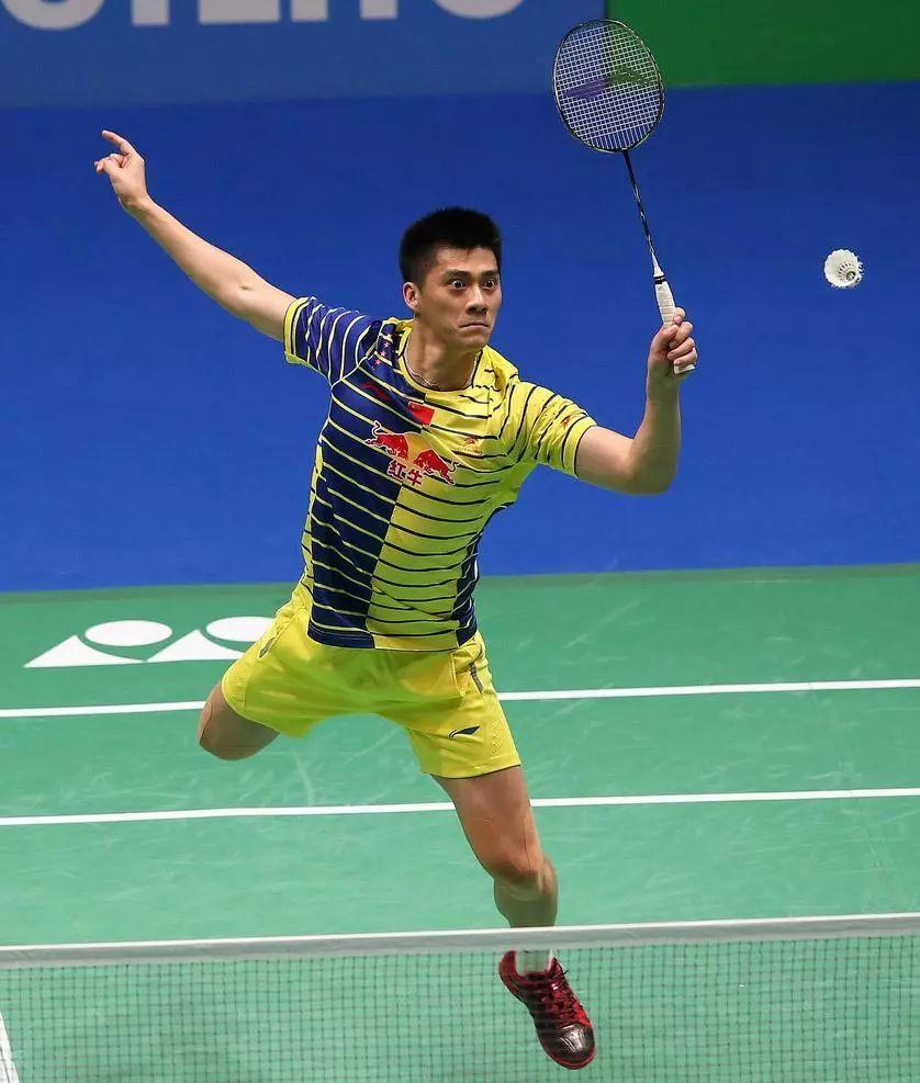 重磅!国羽再迎好消息,两届奥运冠军傅海峰亲承重返国家队
