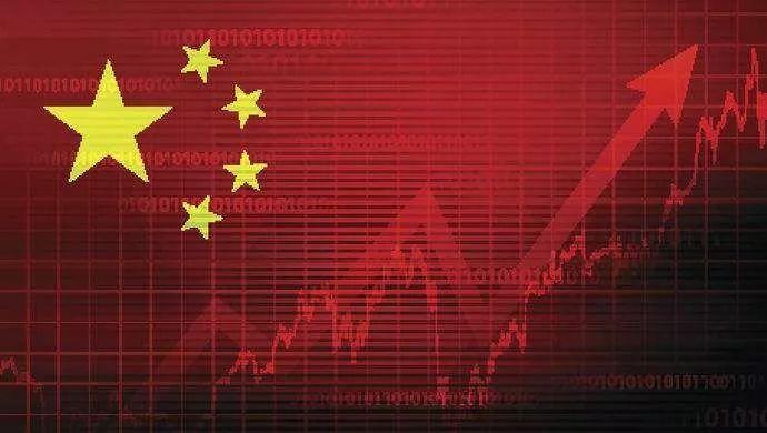 2019年 中国gdp_最新2019年中国gdp总值分布
