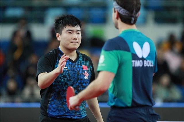 国乒告急!蔡振华师弟帮日本淘汰国乒大将 国乒男队输得仅剩1人