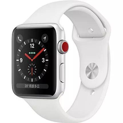 苹果s4腕表_苹果applewatchseriers4智能腕表