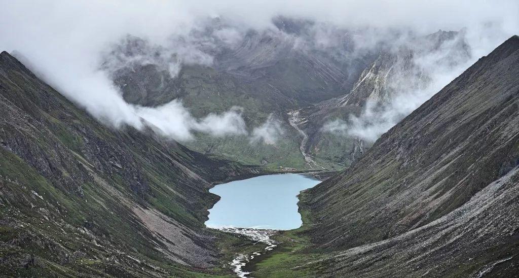西藏最具传奇色彩的湖泊——拉姆拉措转湖
