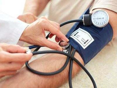 高血压并发症都有哪些危害