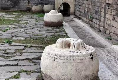 故宫里有一种神秘物件:很多人没搞明白有什么用,现在终于知道了_紫禁城