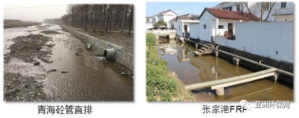 污水井 农村_农村污水处理的现在和未来前景/杭世珺:村镇污水处理问题分析 ...